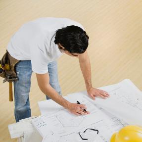 Planos proyecto de carpintería