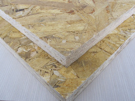 Tablero OSB 3, Oriented stran board