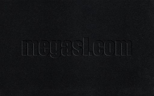 tablero de melamina Negro Soft