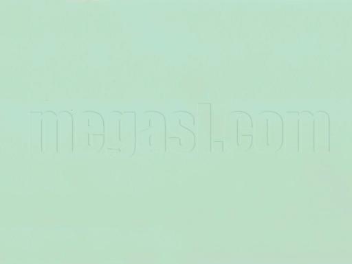 Tablero compacto verde pastel