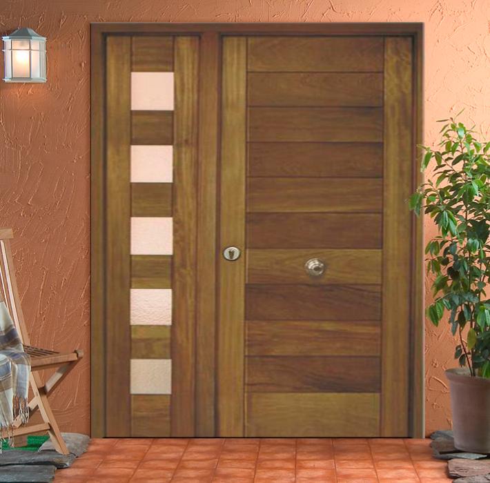 Puertas de interior en madrid puertas baratas en madrid mega sl - Puertas interior blancas baratas ...