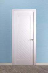 Puerta ciega modelo Nova Diagonal